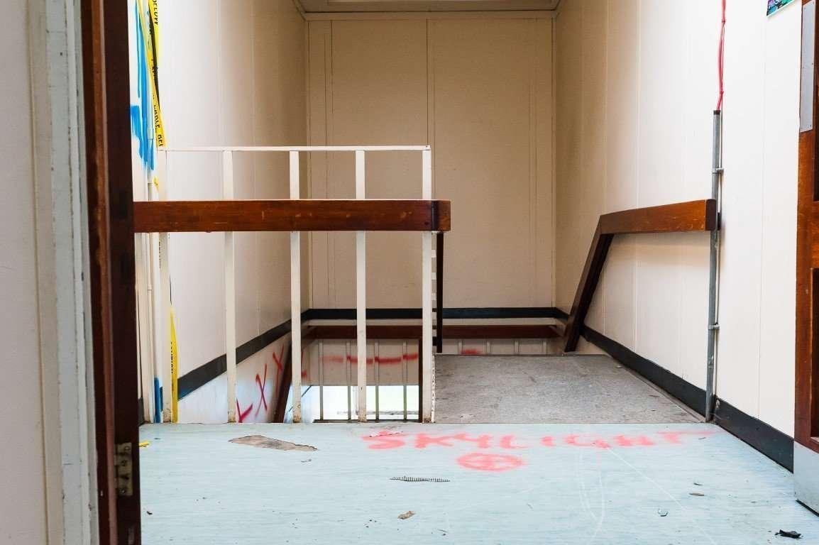 Asbestos in schools 1