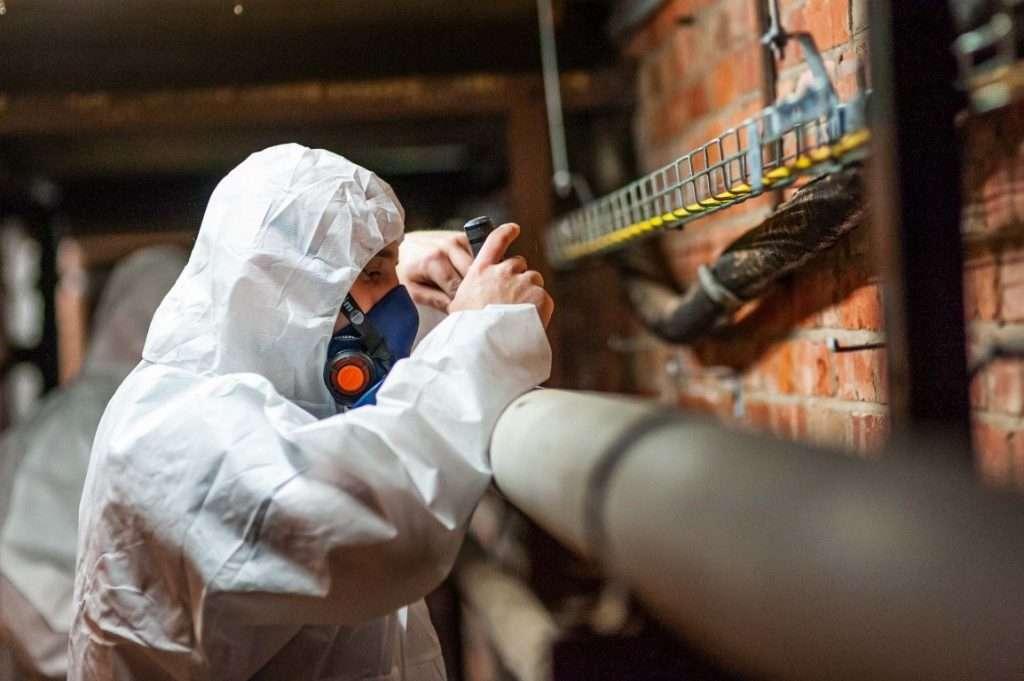 Asbestos Management 3