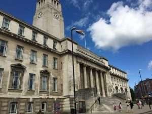 University of Leeds 1