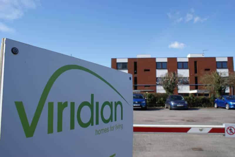 Viridian housing 1