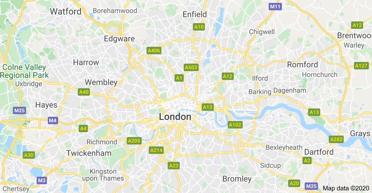 asbestos survey London