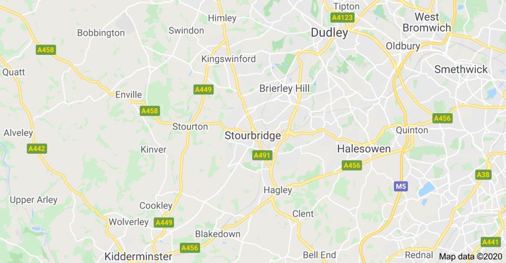 asbestos survey Stourbridge