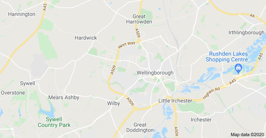 asbestos survey Wellingborough