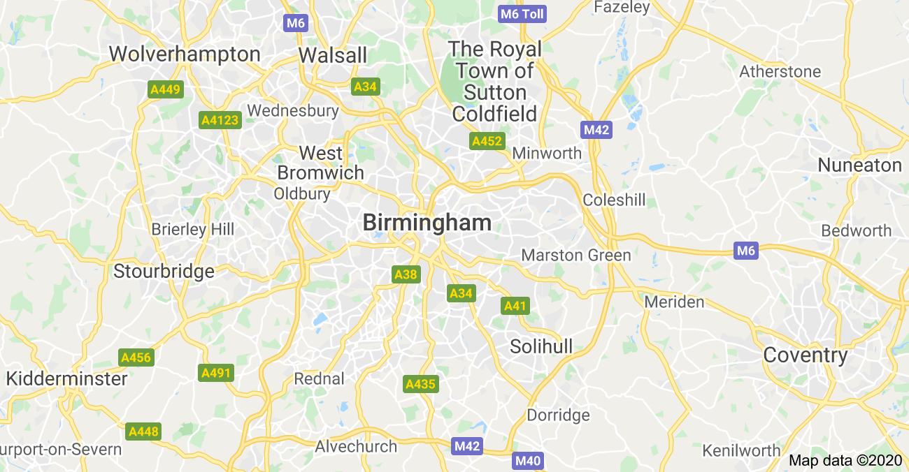 asbestos survey birmingham