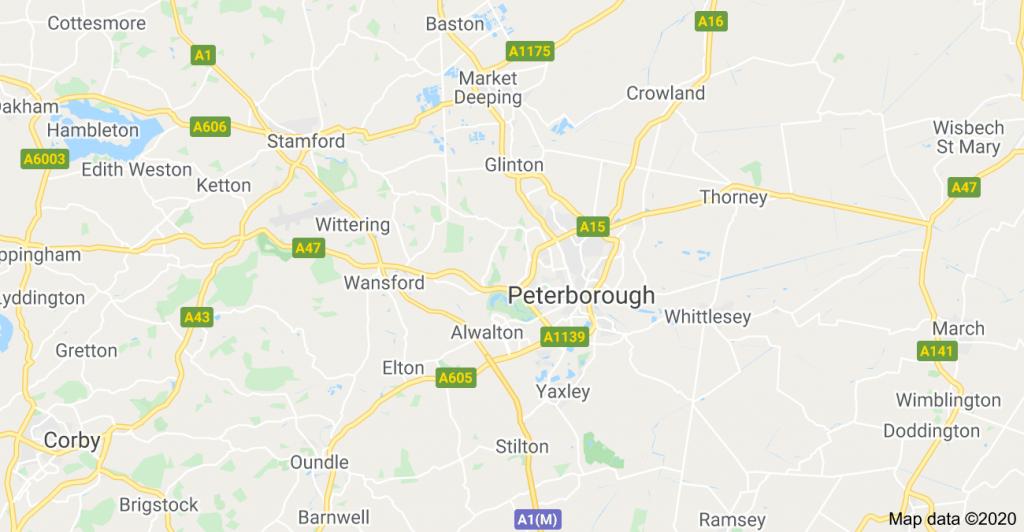 asbestos survey peterborough