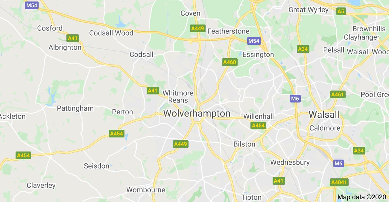 asbestos survey wolverhampton